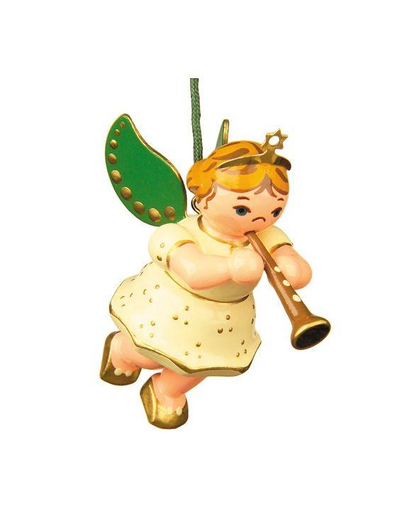Baumbehang - Engel mit Klarinette