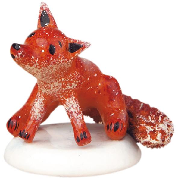 Winterkinder - Fuchs