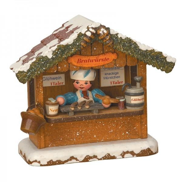 Winterhaus - Bratwursthäusel