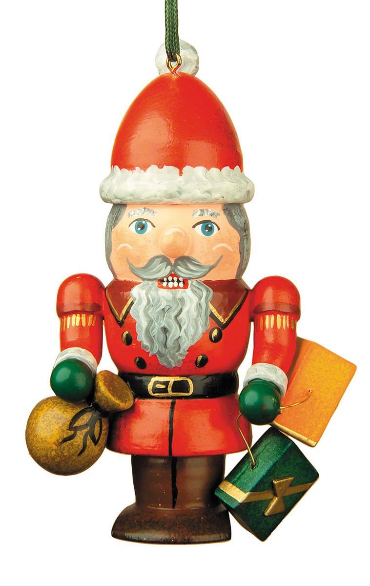 Baumbehang - Nussknacker Weihnachtsmann